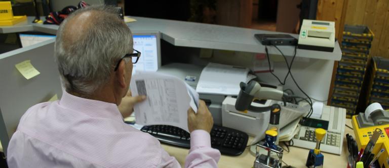Función Pública propone indemnizar con 33 días a nuevos interinos que estén más de 3 años en el puesto