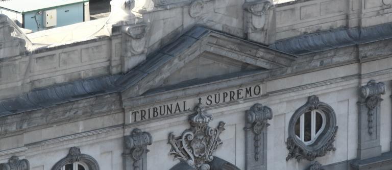 El CGPJ aprueba las ternas de candidatos a tres plazas de magistrado en las Salas Primera y Cuarta del Tribunal Supremo