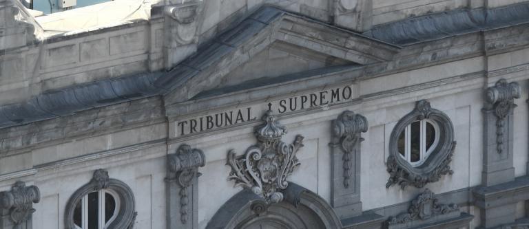 El Pleno del CGPJ aprueba las bases de convocatoria de 25 cargos judiciales