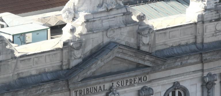 El Supremo avala de forma definitiva el Estatuto del Colegio de Procuradores de Madrid