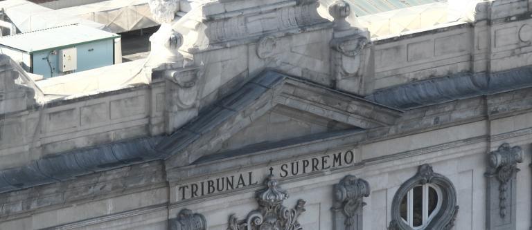 El TS aclara que el informe crítico con el nuevo recurso sobre restricciones covid