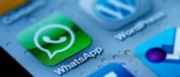WhatsApp emprenderá acciones legales contra aquellos usuarios que abusen de la mensajería masiva y automática