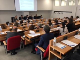 Jornadas economía colaborativa AEDAF