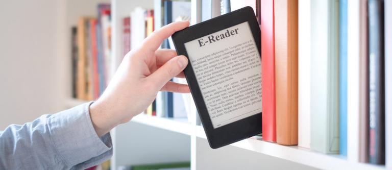 IVA: Publicaciones en soporte físico vs por vía electrónica