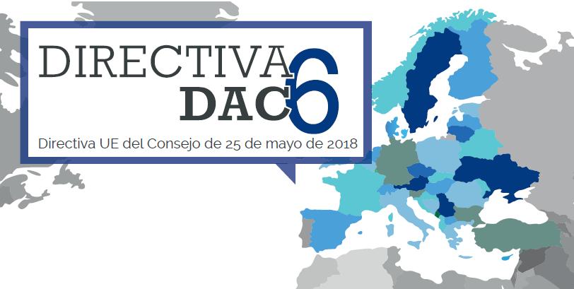 Directiva DAC6