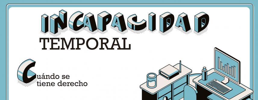 INFOGRAFIA INCAPACIDAD TEMPORAL