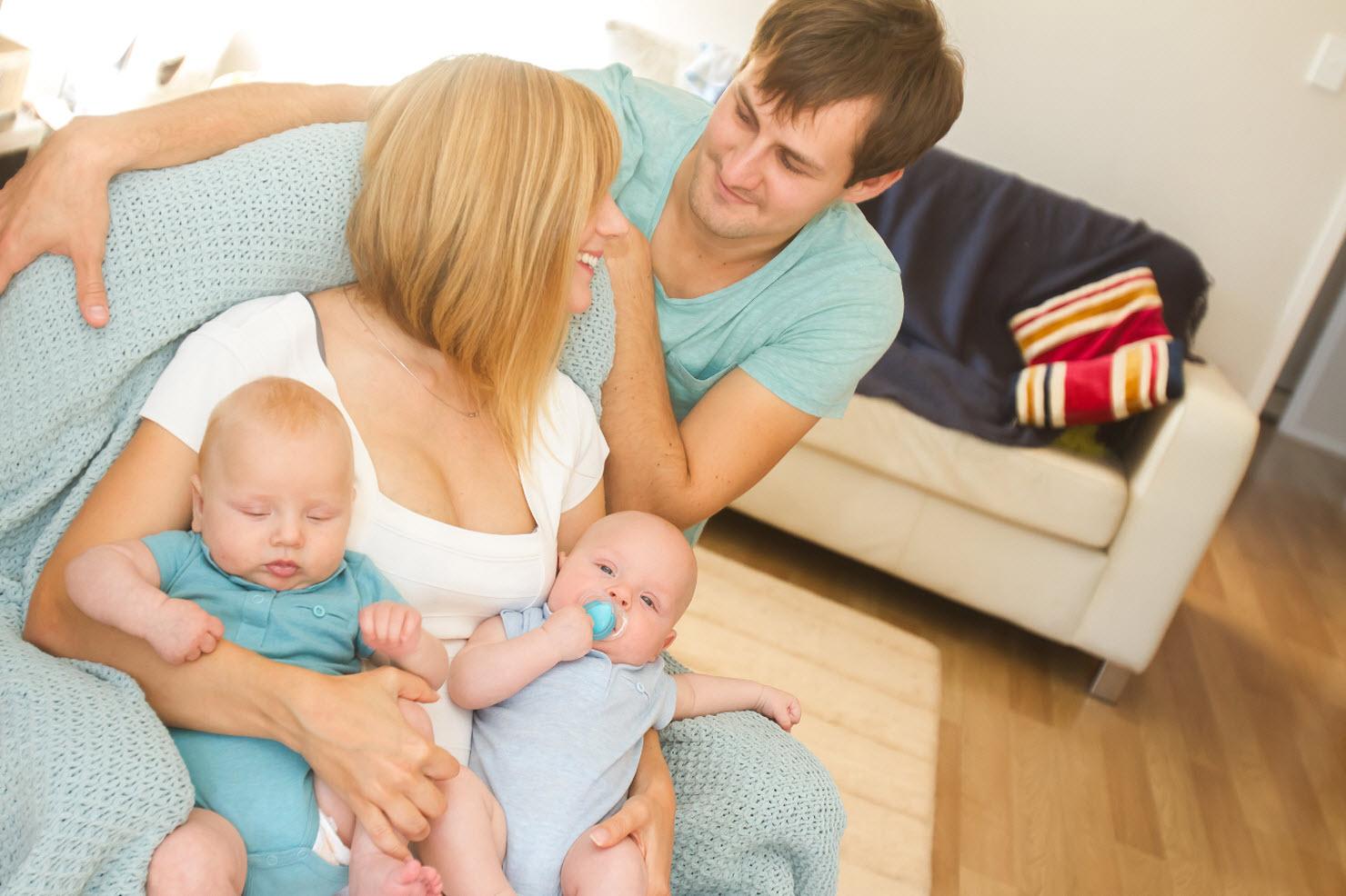 Conciliación de la vida personal y familiar