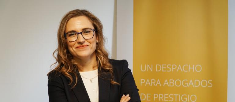 Lawyou incorpora a Patricia Aira, especialista en Bancario y Financiero, procedente de Ramón y Cajal
