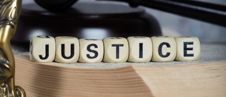 Justicia gratuita. ¿Sostenible o insostenible?