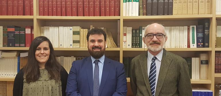 Lawyou refuerza el área de Laboral con la incorporación de dos nuevos socios en el País Vasco