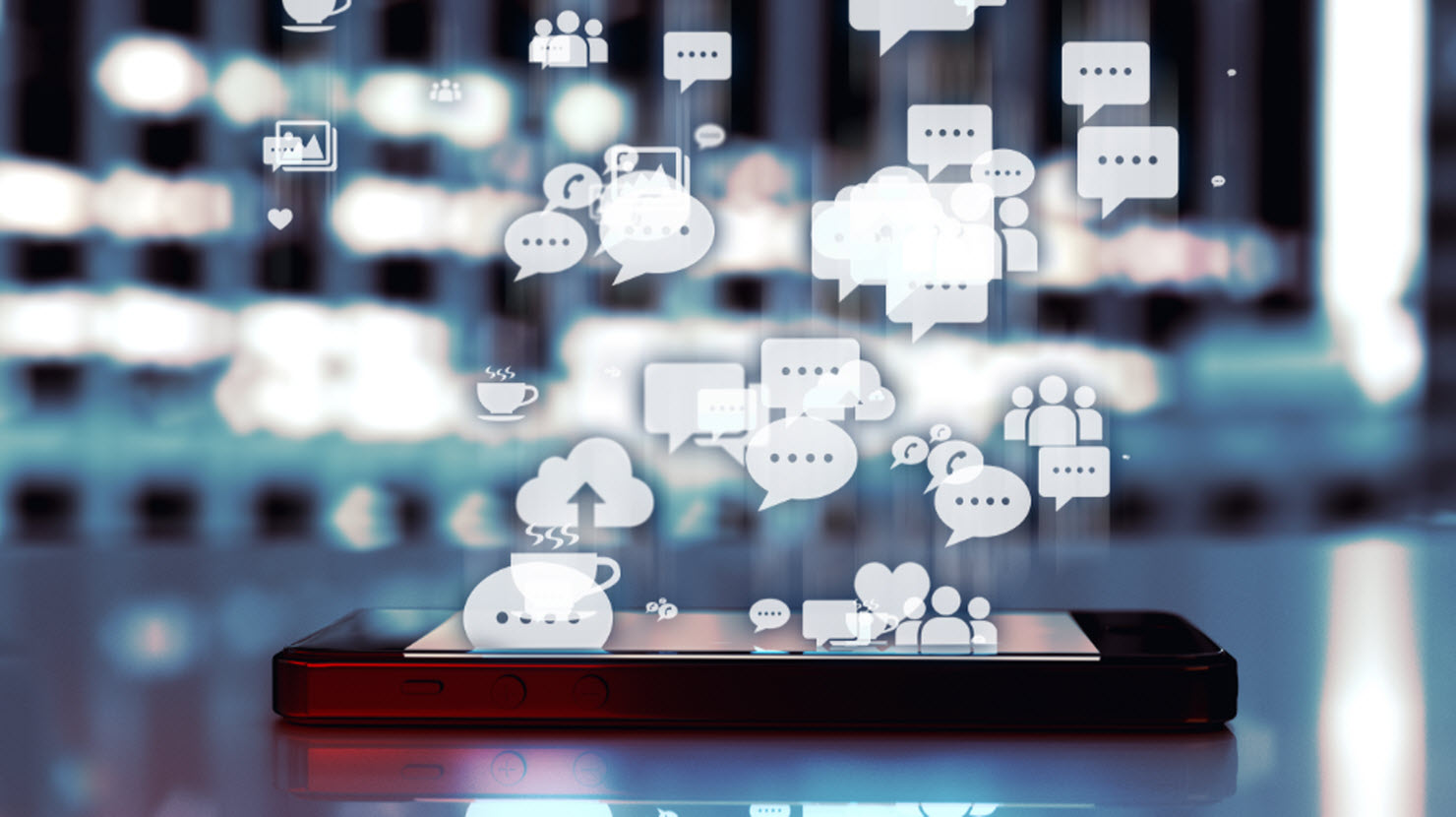 Aplicaciones android y protección de datos