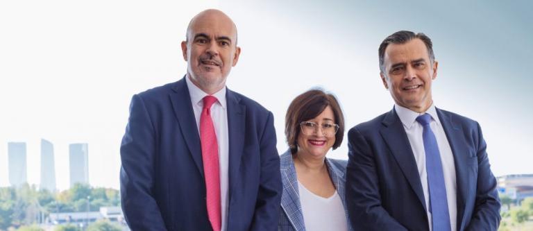 """Santiago Gómez Sancha: La IA no dejará sin trabajo a los abogados"""""""
