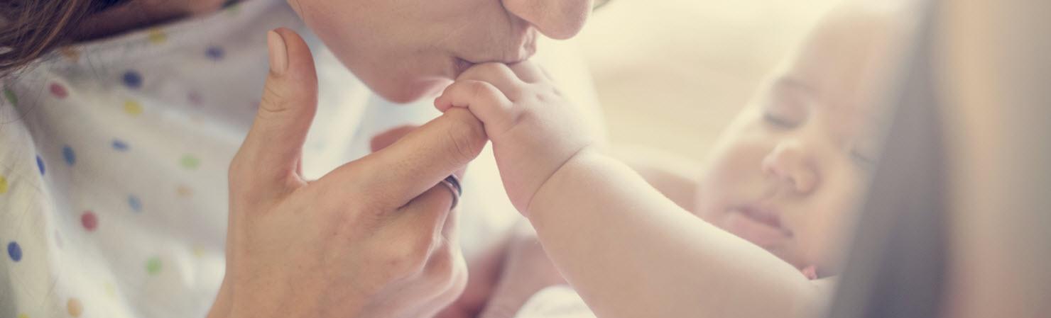 Bonificaciones a autonómas por maternidad