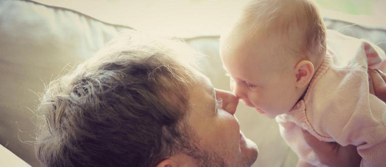 La Seguridad Social ha tramitado más de 2,7 millones de permisos de paternidad desde el año 2007