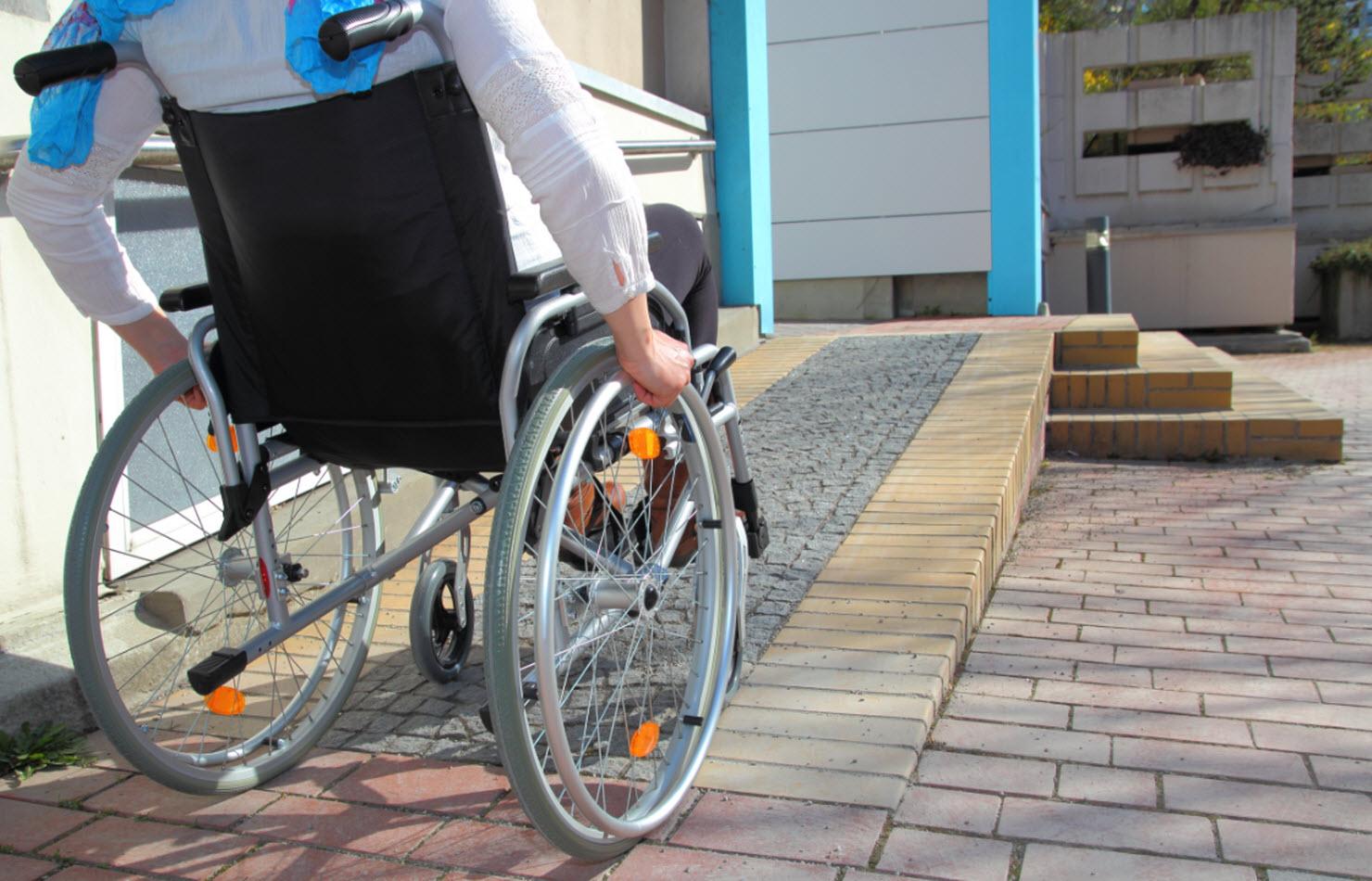 Guia del CERMI sobre obras de accesibilidad