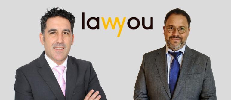 El despacho Lawyou incorpora a dos nuevos socios de Penal y Bancario en Canarias y Baleares