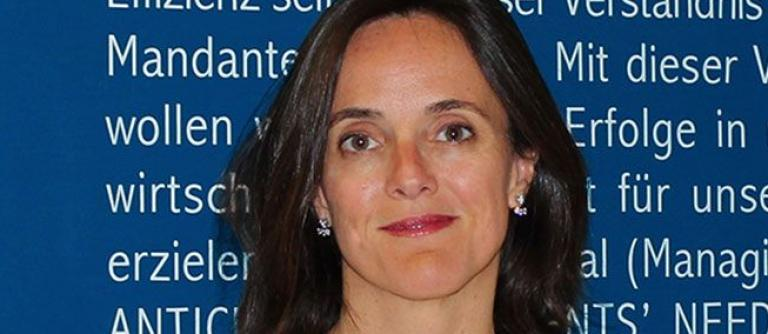 Mariscal & Abogados fortalece su estructura de socios con el nombramiento de Ana Gómez