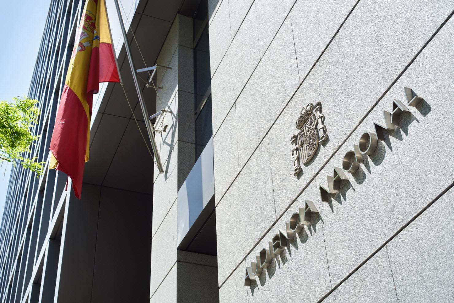Nombramientos Audiencia Nacional