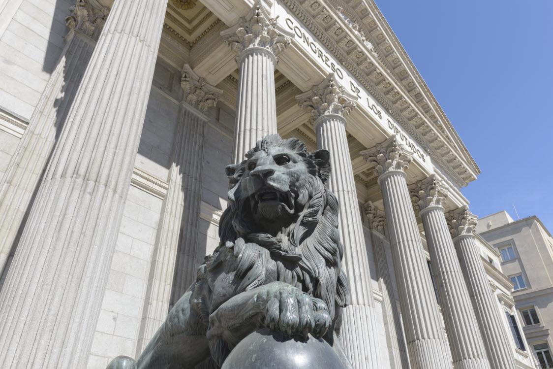 XIII Legislatura Congreso de los Diputados