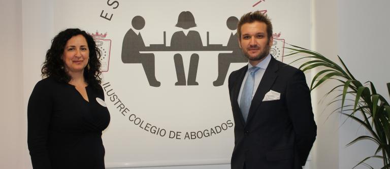 Espacio Abogacía, una iniciativa pionera del ICAM para facilitar el ejercicio profesional de los letrados y letradas de Madrid