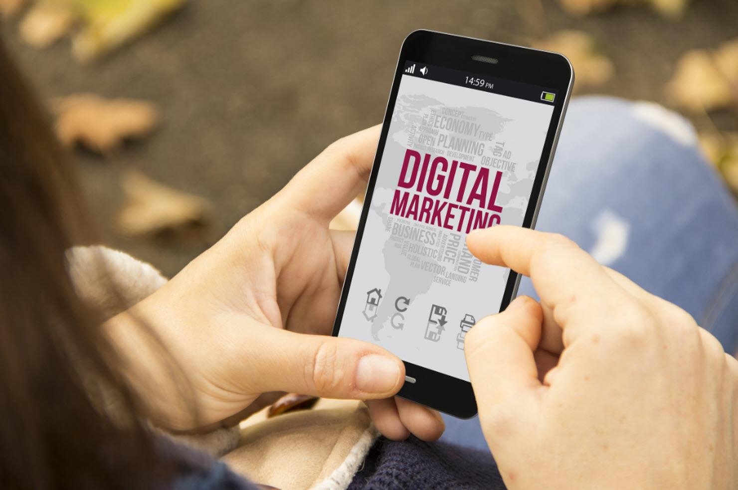 Teoría de la publicidad digital