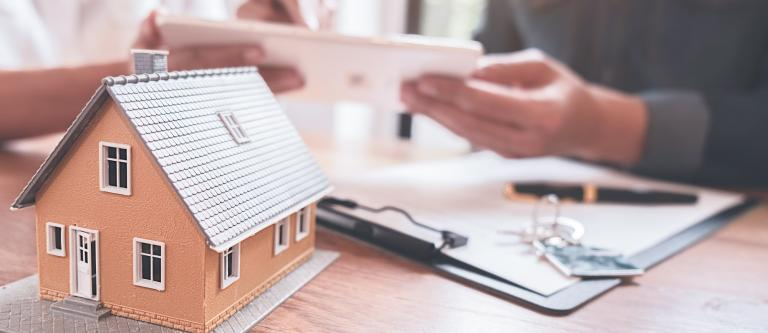 Justicia aclara el régimen transitorio del trámite de información al ciudadano sobre las hipotecas