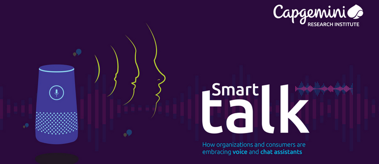 Capgemini - Smart Talk