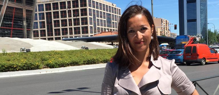 Lawyou incorpora a Carmen Moreno como socia en Madrid para reforzar el asesoramiento a consumidores