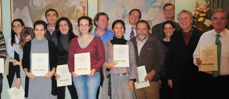 Convocado el XXIVº Curso de Urbanismo de la Asociación Española de Abogados Urbanistas