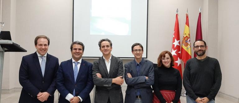 La Cátedra ClarkeModet-UPM analiza los retos de la Industria española del videojuego y sus derechos de Propiedad Industrial e Intelectual