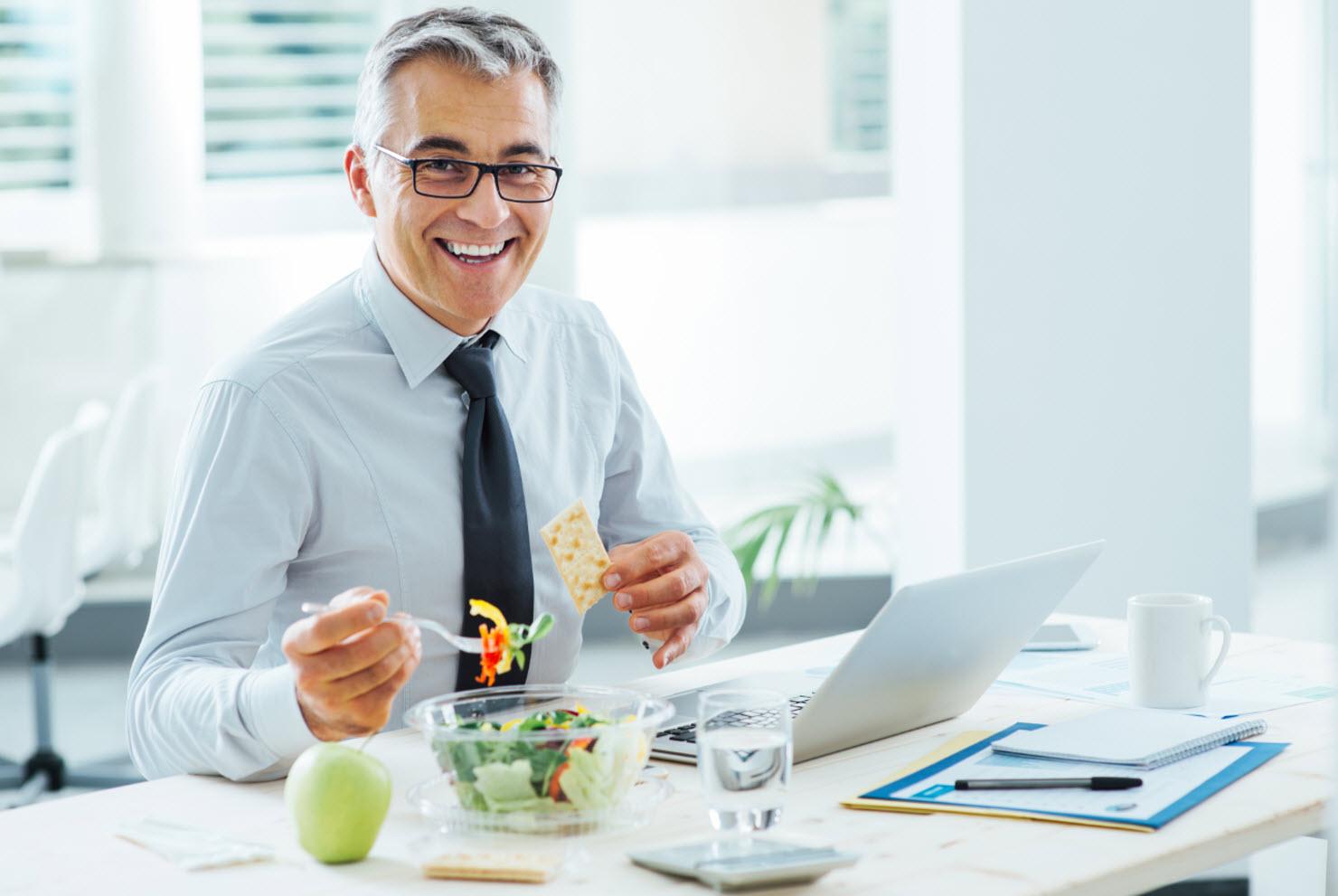 Trabajos saludables