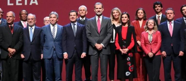 La RAE presenta el proyecto Lengua Española e Inteligencia Artificial (LEIA) en el XVI Congreso de la ASALE