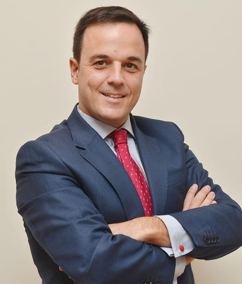Álvaro García de Robles