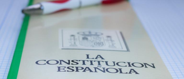 La Constitución Española y sus diferentes reformas
