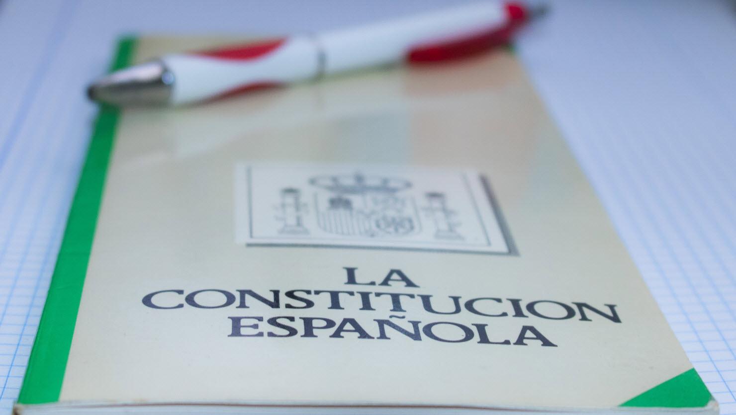 La Constitución y sus reformas
