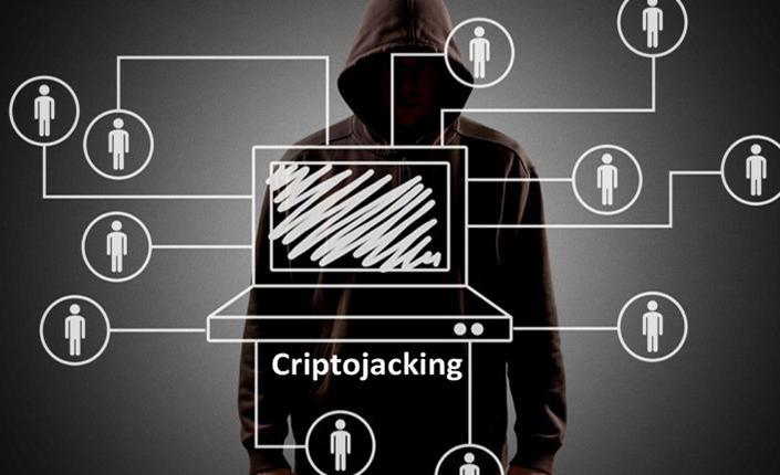 criptojacking