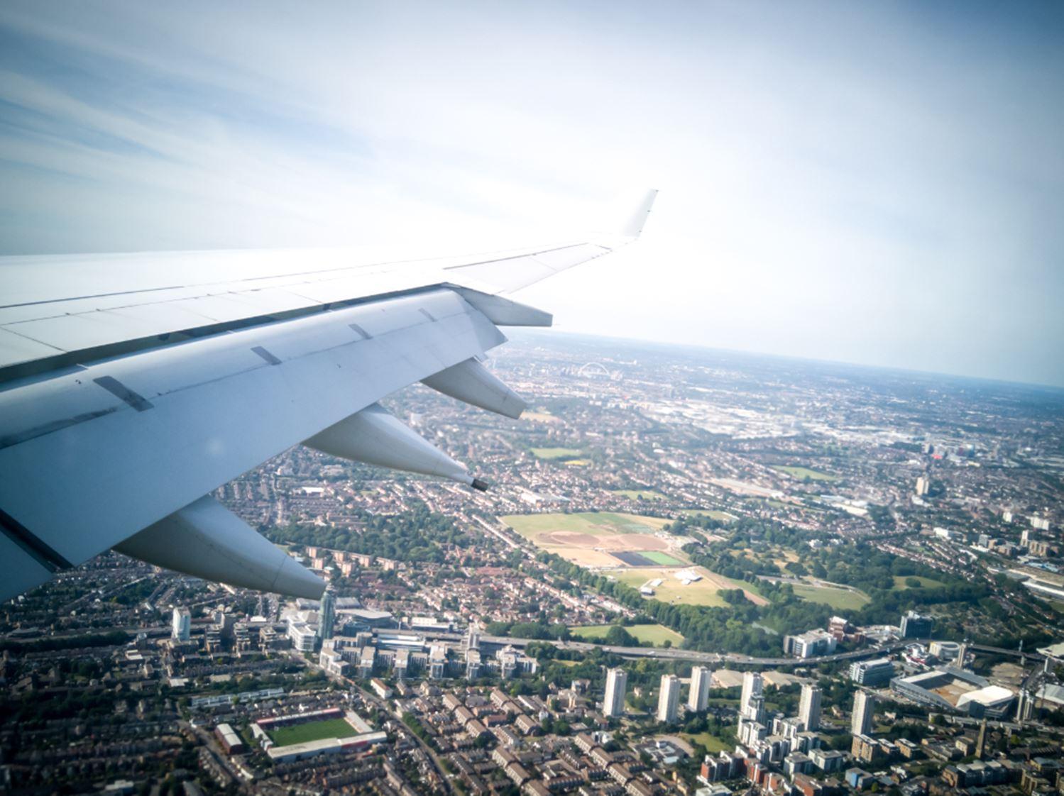 Indemnización por cancelación de vuelo