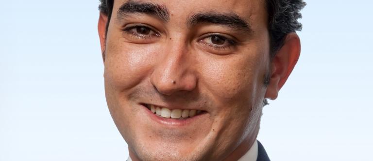 Alberto Rábano, nuevo socio de Forensic de KPMG España