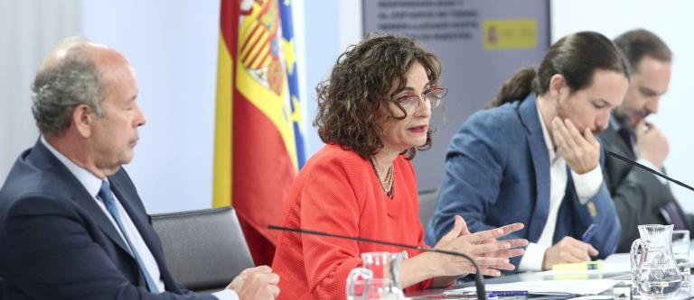 El Gobierno aprueba la reforma civil y procesal que deja atrás la incapacitación como estado civil