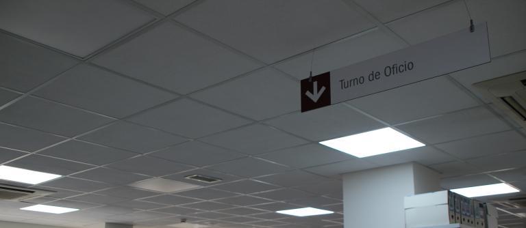 El Turno de Oficio de Madrid realiza más de 32.000 asistencias en 2020 a pesar del estado de alarma
