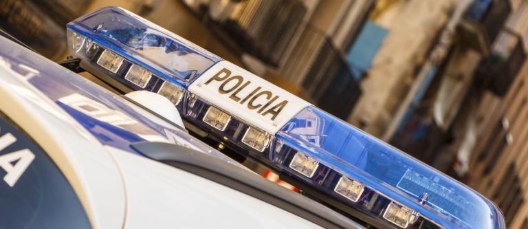 El TSJM concede a un policía destinado en Santiago la reducción de un 99  de su jornada para cuidar de su hija enferma