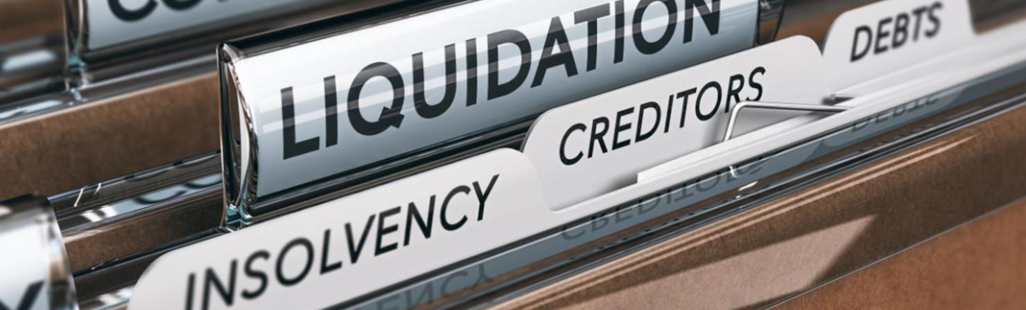 Segunda oportunidad y exoneración de créditos