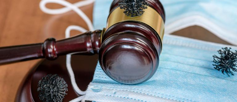 Covid 19 y justicia