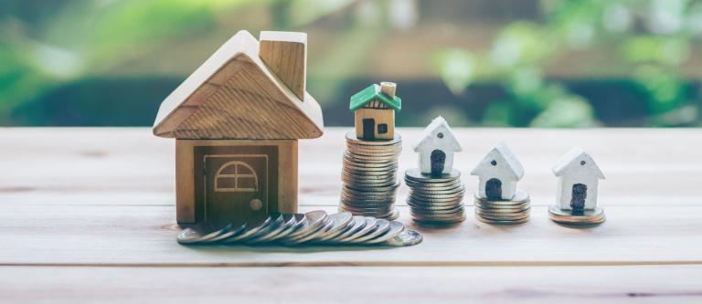 El TS establece que la reinversión de la venta de un inmueble en otra vivienda habitual mediante hipoteca también da derecho a la exención del IRPF