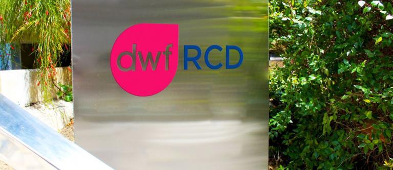 DWF anuncia una nueva estructura operativa global