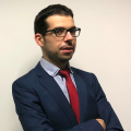 Pere Simón, Abogado de Font Advocats